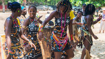 Day Tour From Luanda: Dance Workshop - Mussulo Island - Surf Beaches, Luanda, Cultural Tours