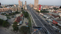 Kinshasa City Sightseeing 6-Hour Private Tour, Democratic Republic of Congo, City Tours