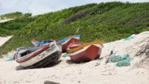 Macaneta Beach Day Tour, Maputo, Cultural Tours