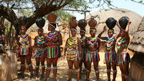 Swaziland Culture and Hlane National Park - 2 Days, Maputo, Attraction Tickets