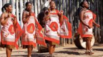 Swaziland Day Tour, Maputo, Cultural Tours