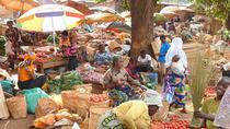 The Mfoundi Market, Cameroon, Market Tours