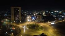 Yaoundé By Night, Cameroon, Night Tours