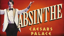 Absinthe en Caesars Palace en Las Vegas, Las Vegas, Adults-only Shows
