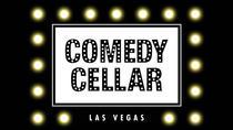 Comedy Cellar at the Rio Suite Hotel and Casino, Las Vegas, Comedy