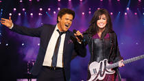 Donny en Marie in het Flamingo Las Vegas Hotel and Casino, Las Vegas, Theater, Shows & Musicals