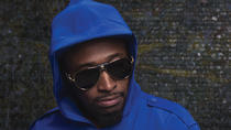 Eddie Griffin im Rio Hotel und Kasino, Las Vegas, Adults-only Shows