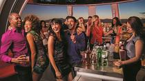 Happy Hour sur le High Roller au LINQ, Las Vegas