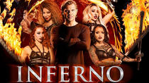 Inferno: Le Spectacle du Feu à Paris Las Vegas, Las Vegas, Theater, Shows & Musicals