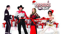 Legends in Concert at the Flamingo Las Vegas Hotel and Casino, Las Vegas