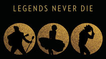 Legends in Concert au Flamingo Las Vegas Hotel and Casino, Las Vegas