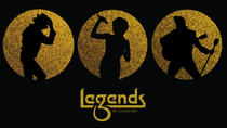 Legends in Concert im Flamingo Las Vegas Hotel und Casino, Las Vegas, Theater, Shows & Musicals