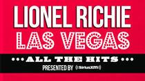 Lionel Richie at Planet Hollywood Hotel and Casino in Las Vegas, Las Vegas, Concerts & Special ...