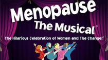 Menopause the Musical at Harrah's Hotel and Casino, Las Vegas, Theater, Shows & Musicals