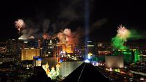 New Year's Eve on The High Roller at The LINQ, Las Vegas, New Years