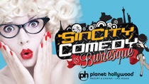 Sin City Comedy at Planet Hollywood Hotel and Casino, Las Vegas, Comedy