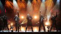 Tenors of Rock at Harrah's Hotel and Casino, Las Vegas, Theater, Shows & Musicals