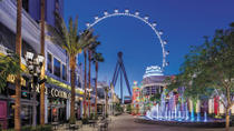 The High Roller at The LINQ, Las Vegas, null