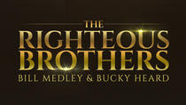 The Righteous Brothers im Harrahs Hotel & Casino, Las Vegas, Concerts & Special Events