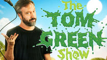 Tom Green at Bally's Hotel and Casino, Las Vegas, Comedy