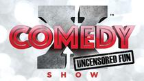 X Comedy Uncensored Fun at Flamingo Las Vegas Hotel and Casino, Las Vegas, Comedy
