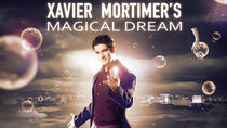 Xavier Mortimer's Magical Dream at Planet Hollywood Hotel and Casino, Las Vegas, Theater, Shows & ...