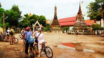 Bangkok Small-Group Bike Tour, Bangkok, Historical & Heritage Tours