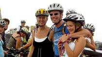 Bangkok Small-Group Bike Tour