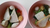 Chiang Mai Food Tour Including Breakfast and Authentic Local Thai Lunch, Chiang Mai, Historical &...