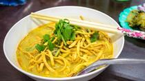 Chiang Mai Food Tour Including Breakfast and Authentic Local Thai Lunch, Chiang Mai, Private ...