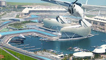 Abu Dhabi Private Discovery Tour and Seaplane Experience Back to Dubai, ドバイ