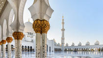 Abu Dhabi Private Discovery Tour, Abu Dhabi, Private Sightseeing Tours