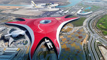 Abu Dhabi Seaplane Flight from Dubai Including Ferrari World and Return Transfer, Dubai