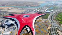 Abu Dhabi Seaplane Flight from Dubai Including Ferrari World and Return Transfer, Dubai, Day Trips