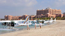 Abu Dhabi Seaplane Flight, Abu Dhabi, Day Trips