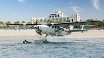 Dubai Sunrise Seaplane Flight Including Dubai Creek Abra Boat Ride and City Sightseeing, Dubai,...