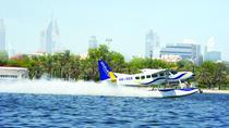 Seaplane flight Dubai to Abu Dhabi and Louvre Abu Dhabi experience, Dubai, Air Tours