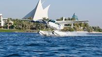 Seaplane Tour and Al Maha Wildlife Drive from Dubai , Dubai, Air Tours