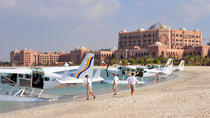 Seaplane Tour of Abu Dhabi and The Yellow Boats Tour, Abu Dhabi, Air Tours
