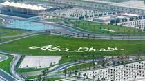 Seaplane Tour to Abu Dhabi from Dubai and Private Discovery Tour, Dubai, Air Tours