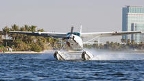 Seaplane Tour to Dubai from Abu Dhabi and Private Heritage Tour, Abu Dhabi, Air Tours