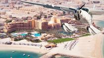 Seaplane Tour to Dubai from Ras Al Khaimah and Al Maha Wildlife Drive, ラスアルハイマ
