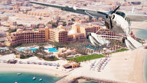 Seaplane Tour to Dubai from Ras Al Khaimah and Exclusive Yacht Charter, ラスアルハイマ