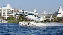 Seaplane Tour to Ras Al Khaimah from Dubai Plus Camel Ride, Dubai, Air Tours