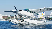 Seaplane Tour to Ras Al Khaimah from Dubai with Private Mountain Picnic, Dubai, Air Tours
