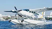 Seaplane Tour to Ras Al Khaimah from Dubai with Private Mountain Picnic, Dubai, Air Tours