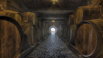 Bodegas Monje Winery Tour with Local Cheese and Wine Tasting, Tenerife, Attraction Tickets