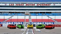 American Muscle Car Challenge at the Las Vegas Motor Speedway, Las Vegas, Viator Exclusive Tours