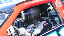 Richard Petty Driving Experience at Las Vegas Motor Speedway, Las Vegas, Adrenaline & Extreme