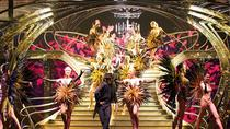Lido de Paris: Christmas Dinner and Show, Paris, Christmas